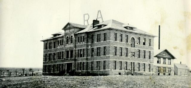 Ricks Academy