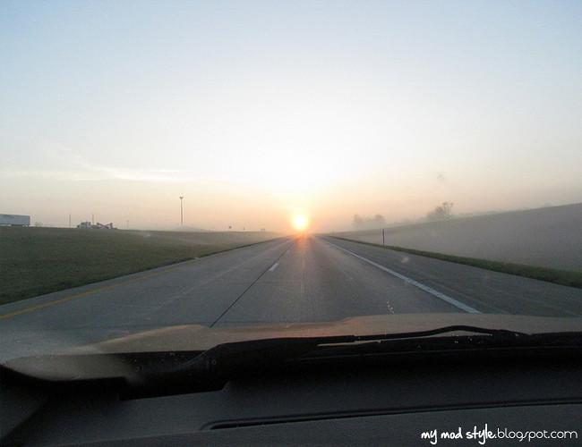 OHIO DRIVE Day2 3