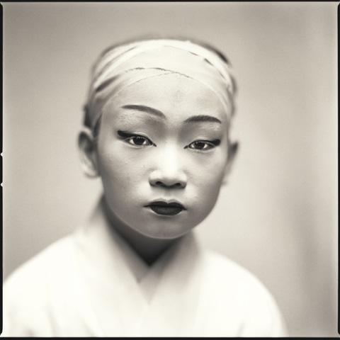 Hiroshi Watanabe, Maiko Takaku, Matsuo Kabuki, 2003