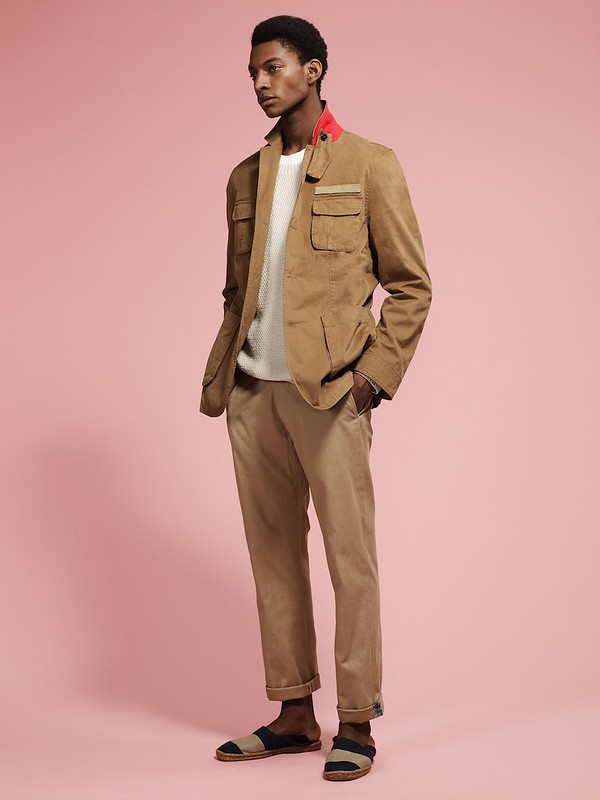 Joe Casely-Hayford for John Lewis SS12 (5)
