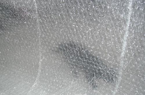 Bubblewrap-T