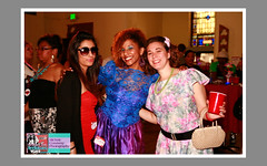 Yelper Party:  Yelp's Totally '80s Wedding