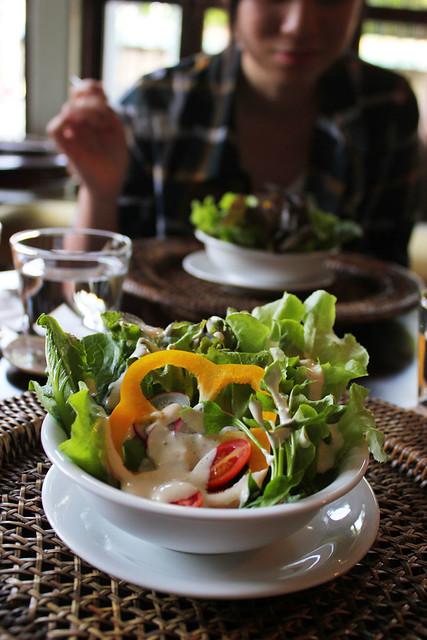 The Asadang - Salad