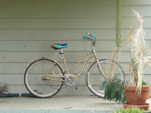 porch bike