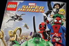 Spider-Man's Doc Ock Ambush (6873)