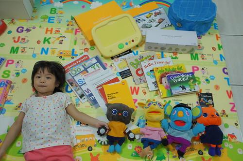 Stage1 - Worldwide Kids English