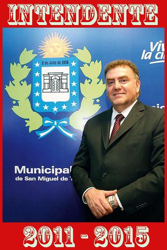 DOMINGO AMAYA - Afiche