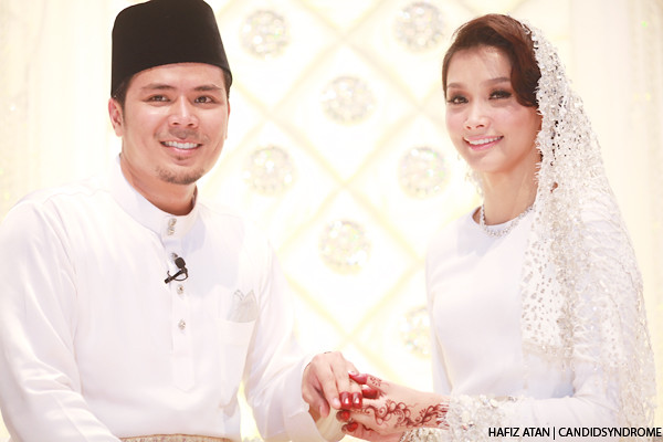 Awal Ashaari+Scha Alyahya by Hafiz Atan 22