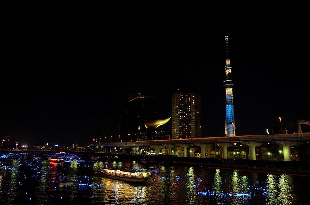 TOKYO HOTARU 2012