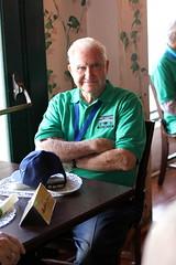 WWII Veterans' trip to Savannah