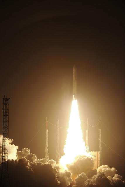 Ariane 5 V205 [ATV-3]: Lancement - Page 2 7008565579_d9fa51e55c_z