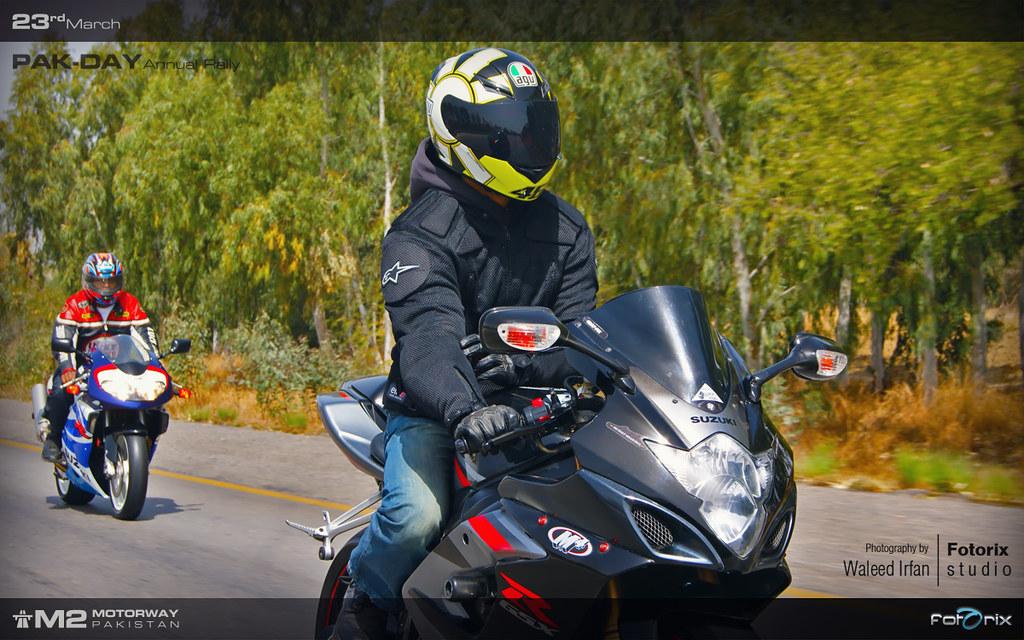 Fotorix Waleed - 23rd March 2012 BikerBoyz Gathering on M2 Motorway with Protocol - 7017438725 026397fecc b