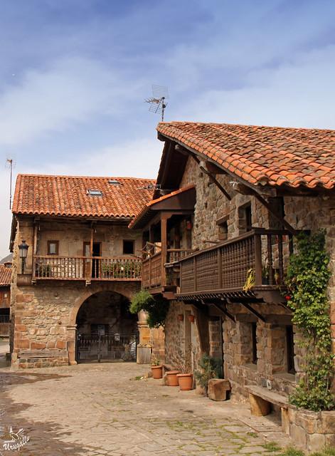 Barcena Mayor - Cantabria