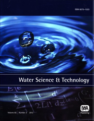 Water Science & Technology