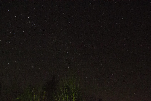 sky beach night stars island photography pond long exposure newhampshire nh heavens stoddard