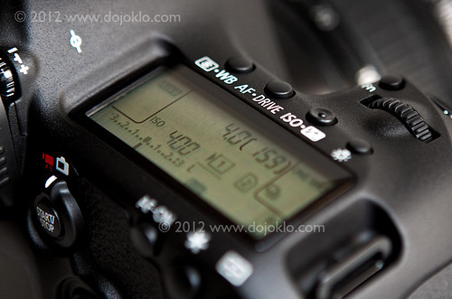 Canon 5D mark III mk 3 Experience e book tips tricks how to learn manual guide instruction