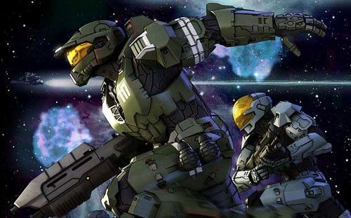 Halo 4 Multiplayer Info Leak - Loadouts, Abilities, Gametypes and Features