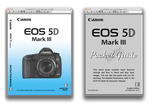 Canon 5d mark iii experience the top rated guide for the canon.