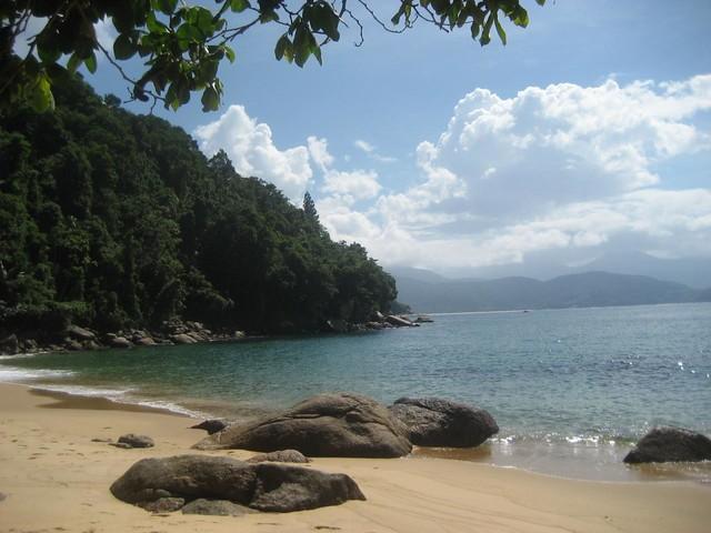 Praia do Cedro by http://www.flickr.com/photos/harrywood/