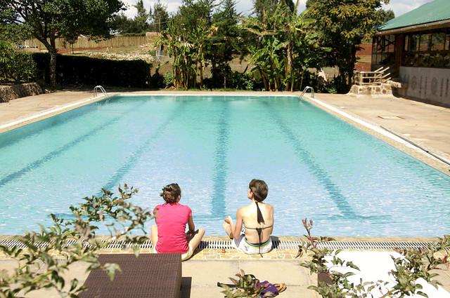 HATC pool