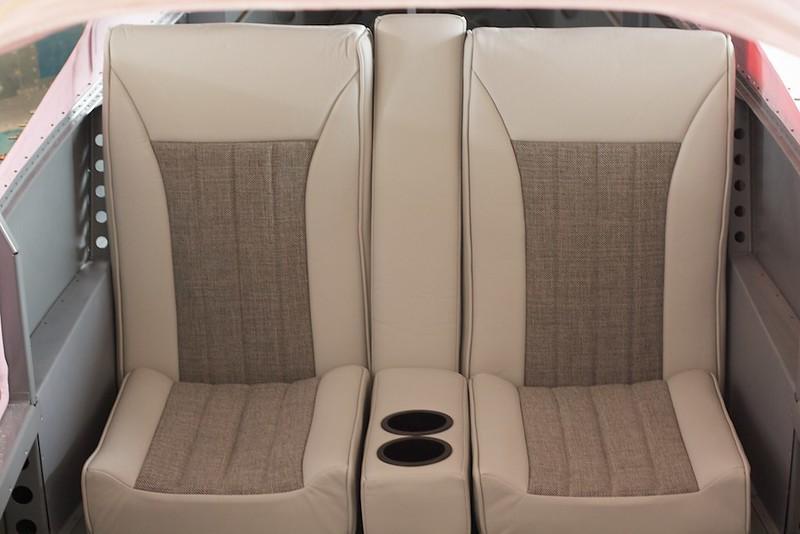 Rear Seat Preview