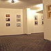 1st World Expo for The Collective & The Collection project, Bat Yam Art Gallery, Israel. (Muchas gracias Conrado) by Salvador Marquez