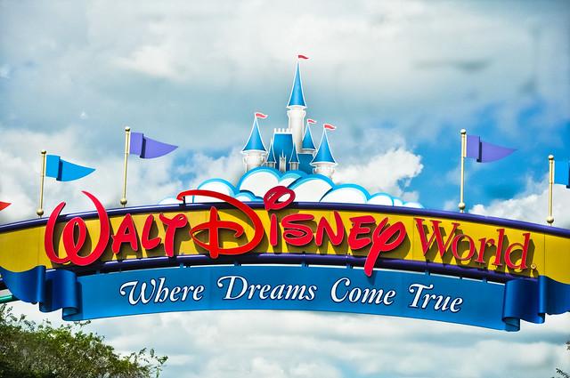 walt disney world where dreams come true flickr
