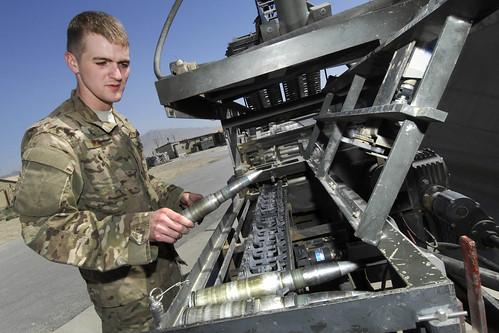 Warrior of the Week/Senior Airman Jacob Rush ~ Warthog News