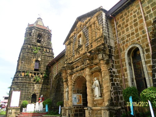 Paete Church