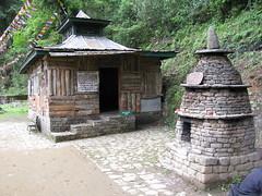 Limboo Heritage House