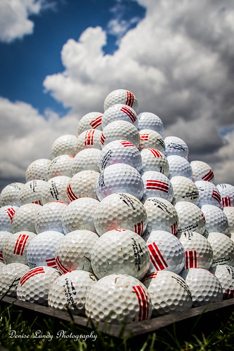 Golf at Gongaware Golf Academy