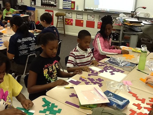 Playing with Pentominoes