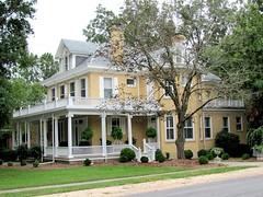 Kenbridge, Virginia House 1