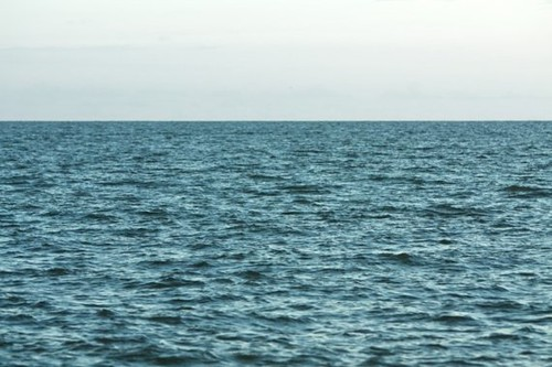 uninterrupted ocean photography tricia mckellar