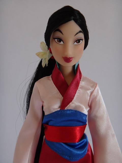 Barbie Doll Evening Gowns Water Rhapsody Barbie 1998 12