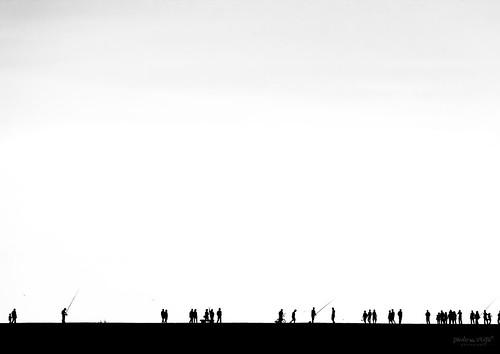 Silhuetas by Paulo Veiga Photo