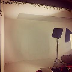 Empty #studio