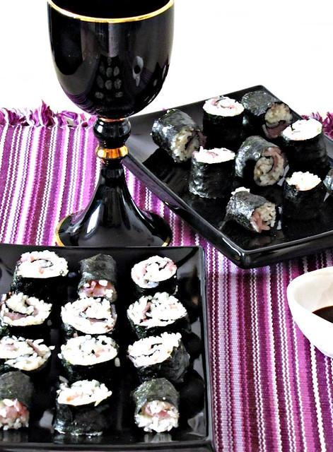 Maki Sushi for Dummies