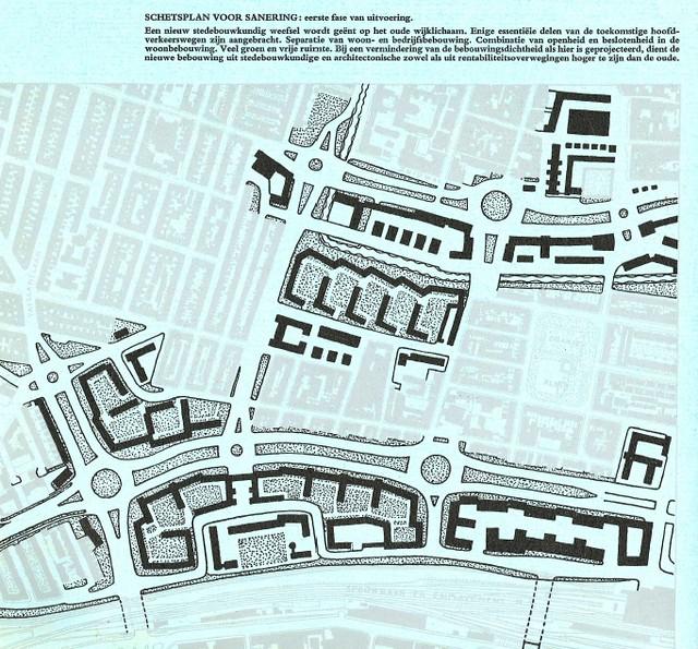 Stadsvernieuwing Schilderswijk (1957)