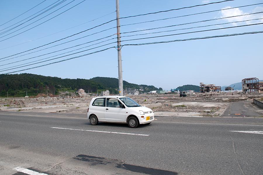 宮城県南三陸町