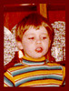 Benjamin at Six by JFGryphon