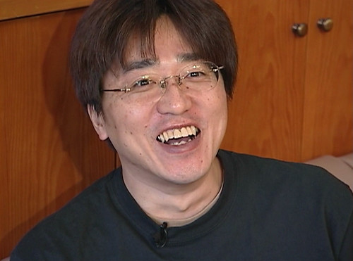 井出安軌〔Yasunori IDE〕 2007 ver.