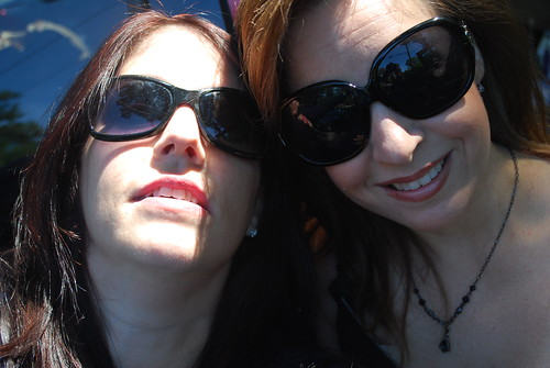 Thelma and Louise 2010