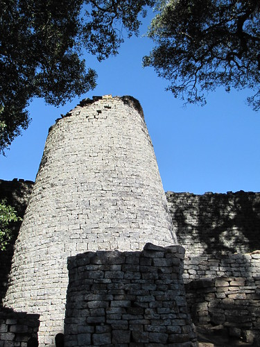 Great Zimbabwe by CharlesRay2010