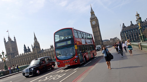 Londres - Vibo Viajes 17