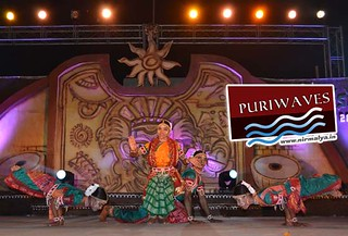 FolkFair 2012 Festival organised by Srikhetra Suchana