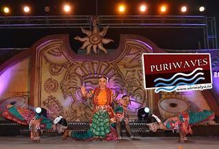 FolkFair 2012 Festival organised by Srikhetra Suchana