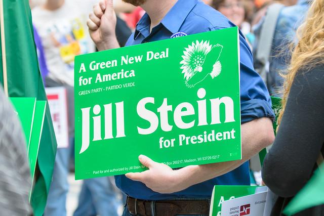 Jill Stein for President