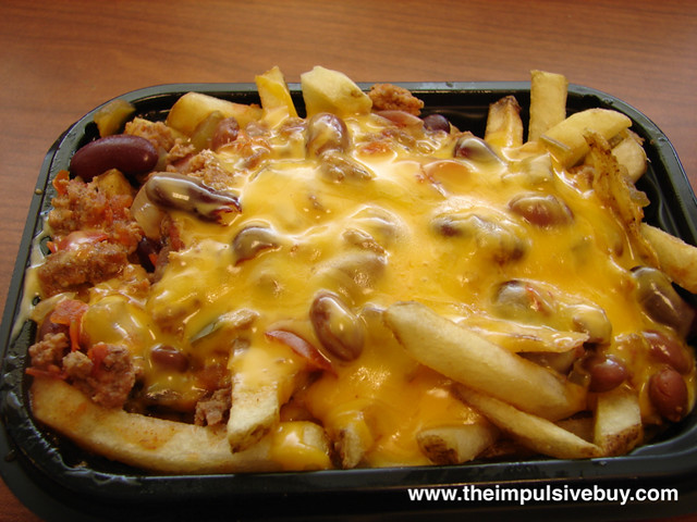 Wendy's Chili Cheese Fries | Flickr - Photo Sharing!