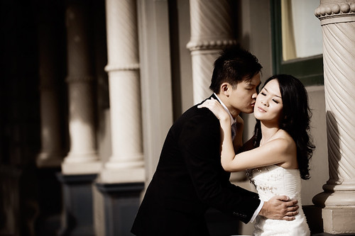 Valerie ~ Pre-wedding Photography